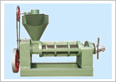 YZS-120 oil press machine