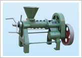 YZS-68 oil press machine