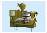 YZS-95A oil press machine